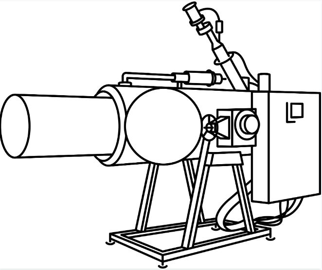 alkaline hydrolysis unit