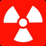 rad waste symbol